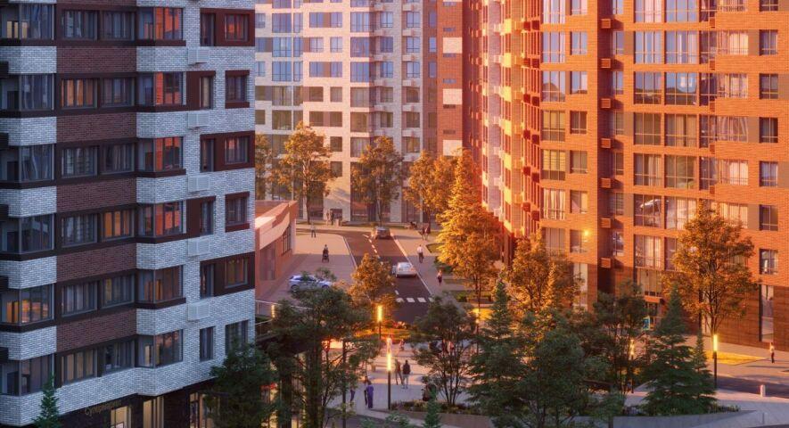 ЖК «Датский квартал» изображение 23