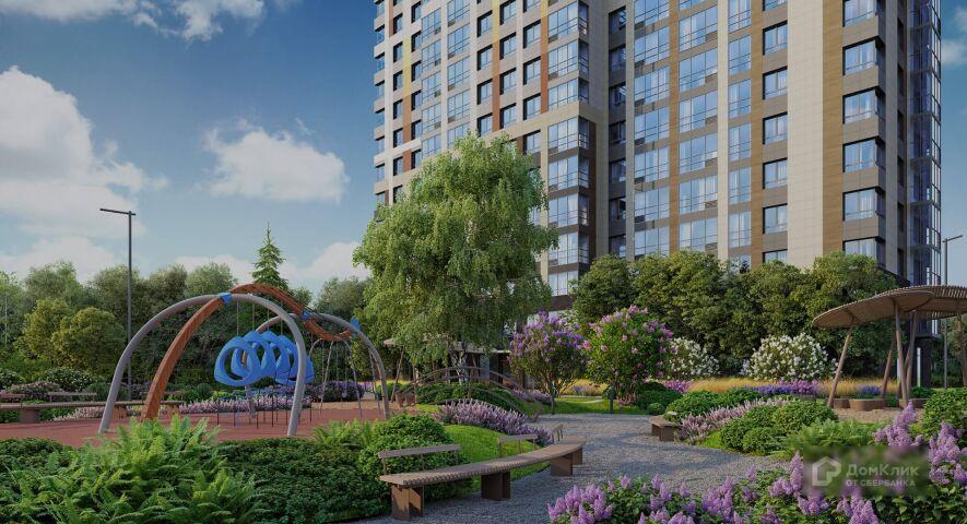 ЖК «Одинград. Семейный квартал» изображение 2