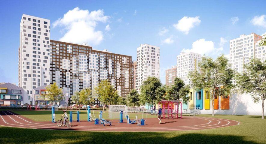 Румянцево-Парк изображение 2