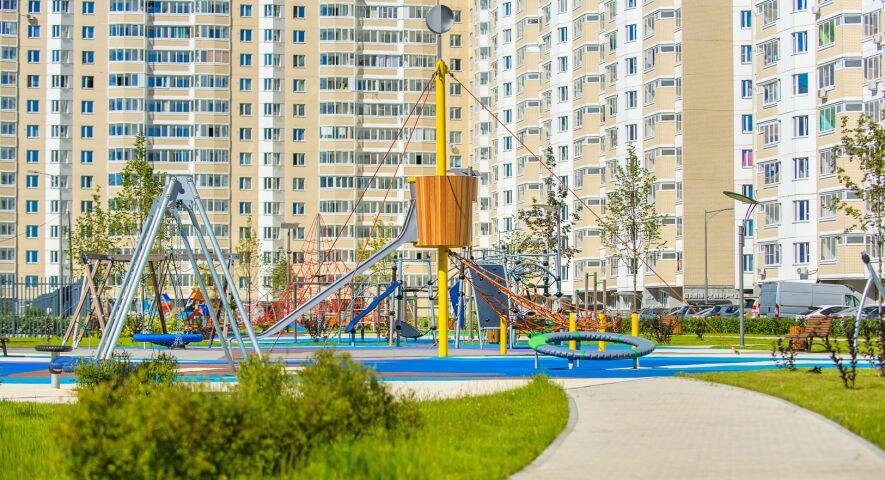 """Город-парк """"Первый Московский"""" изображение 29"""