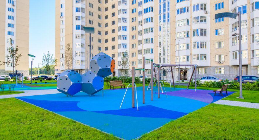 """Город-парк """"Первый Московский"""" изображение 34"""