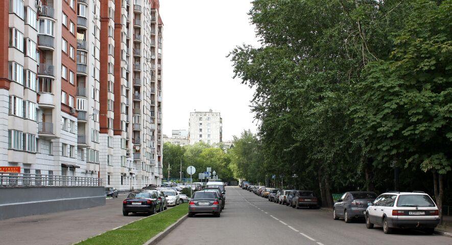 ЖК на ул. Ирины Левченко, 1 изображение 0