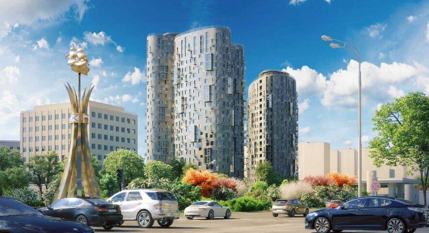 Комплекс апартаментов Nakhimov (Нахимов) изображение 0