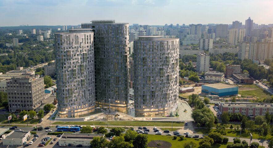 Комплекс апартаментов Nakhimov (Нахимов) изображение 2