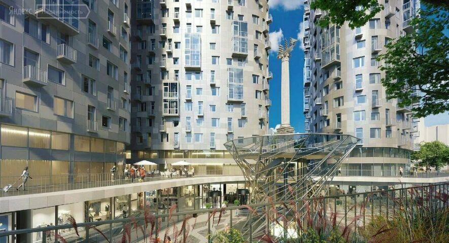 Комплекс апартаментов Nakhimov (Нахимов) изображение 3