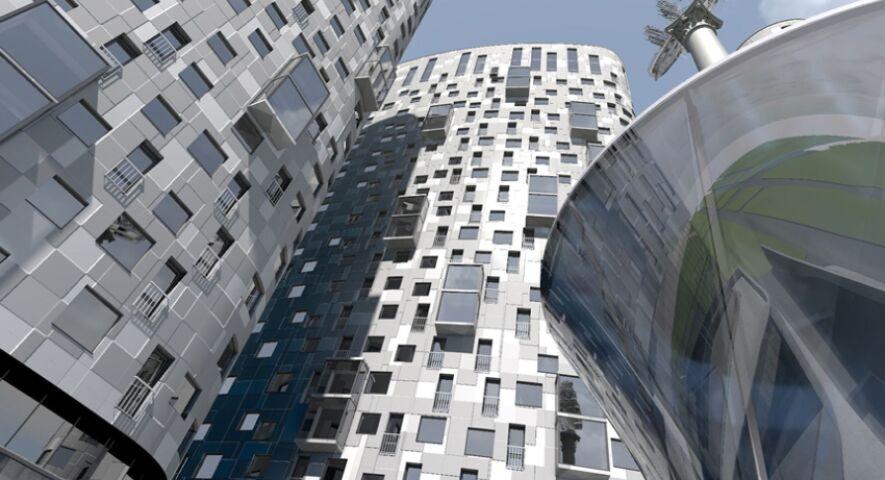 Комплекс апартаментов Nakhimov (Нахимов) изображение 4