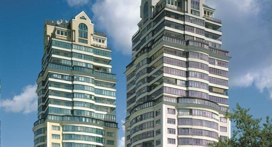 ЖК «Две башни» изображение 0