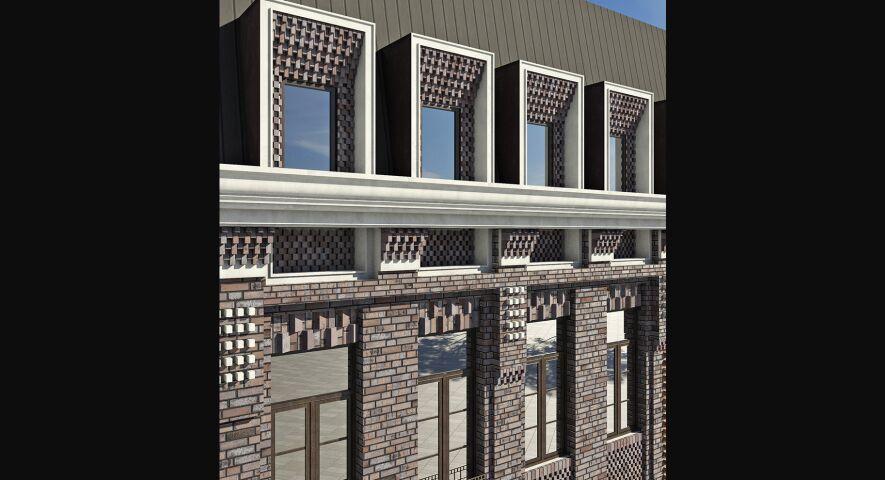 Особняк Quartet House (Квартет Хауз) изображение 5