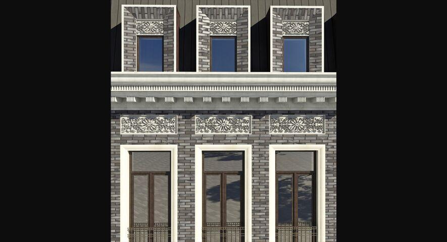 Особняк Quartet House (Квартет Хауз) изображение 6