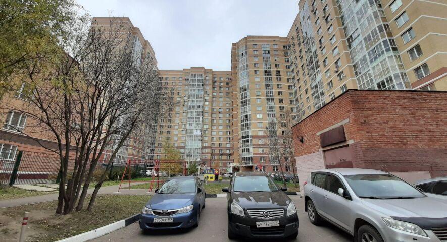 ЖК «Рязановский» изображение 7