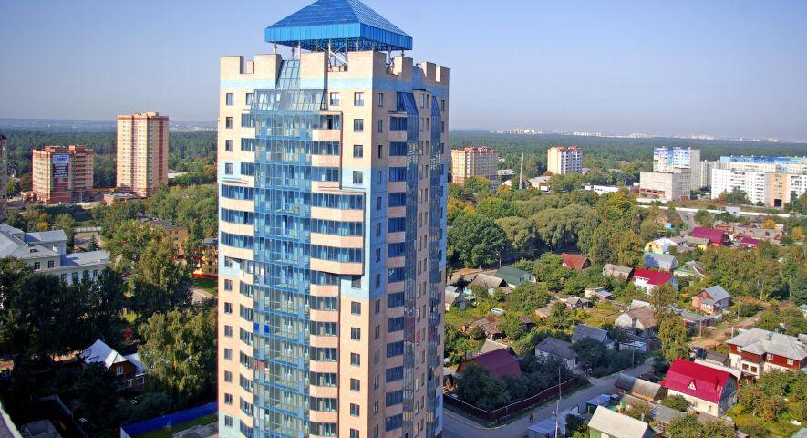 ЖК «Борисоглебский» изображение 0