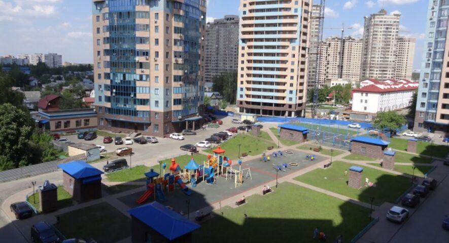 ЖК «Борисоглебский» изображение 1