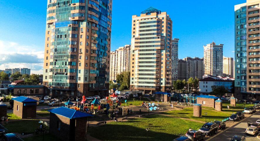 ЖК «Борисоглебский» изображение 6