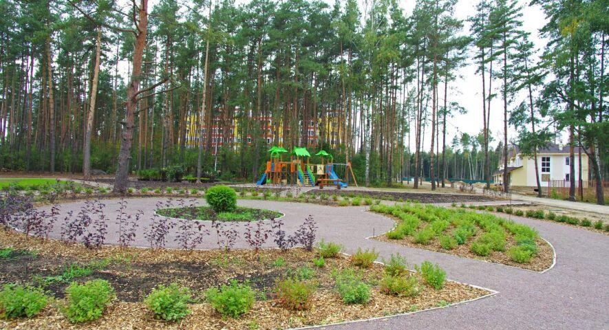Яхонтовый лес изображение 4