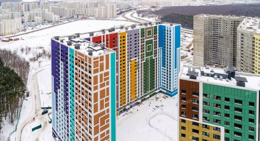 ЖК «Эталон-Сити» изображение 5