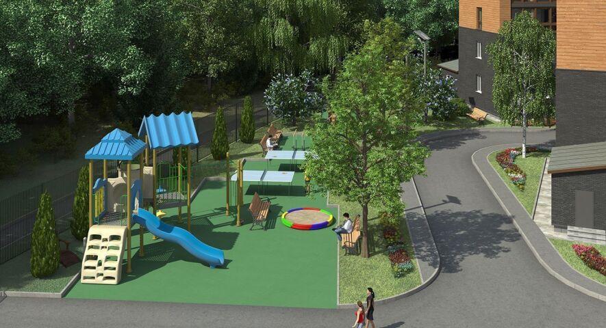 ЖК «Гольяново Парк» изображение 1