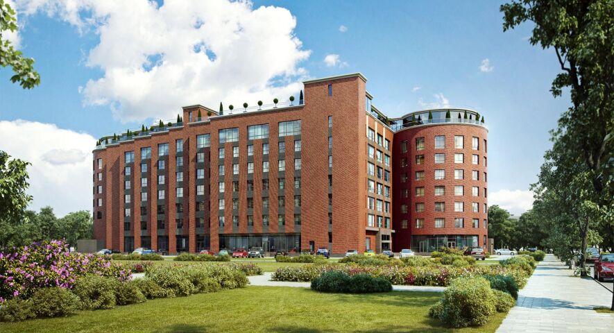 Апартаменты «Ривердейл» изображение 0
