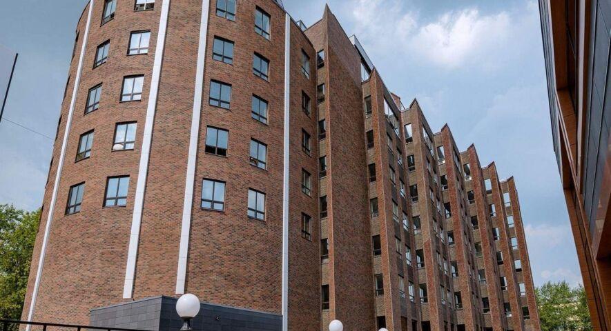 Апартаменты «Ривердейл» изображение 1