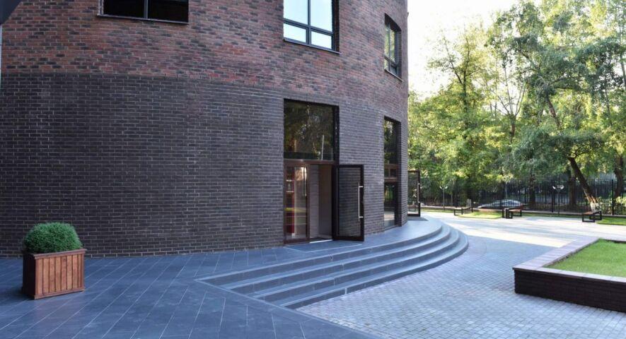 Апартаменты «Ривердейл» изображение 11