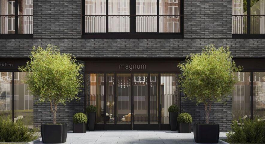 Клубный дом Magnum (Магнум) изображение 4