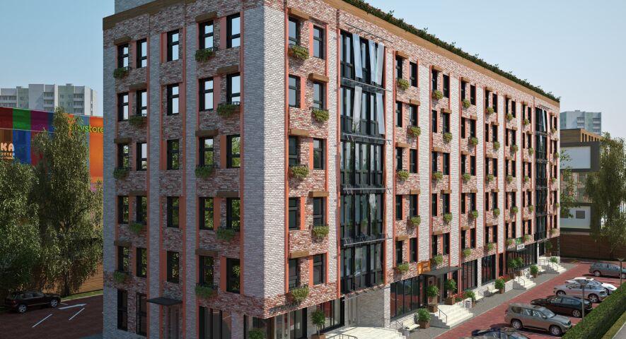 Petrovsky Apart House (Петровский Апарт Хаус) изображение 5