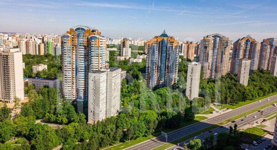 ЖК «Квартал на Ленинском» изображение 5