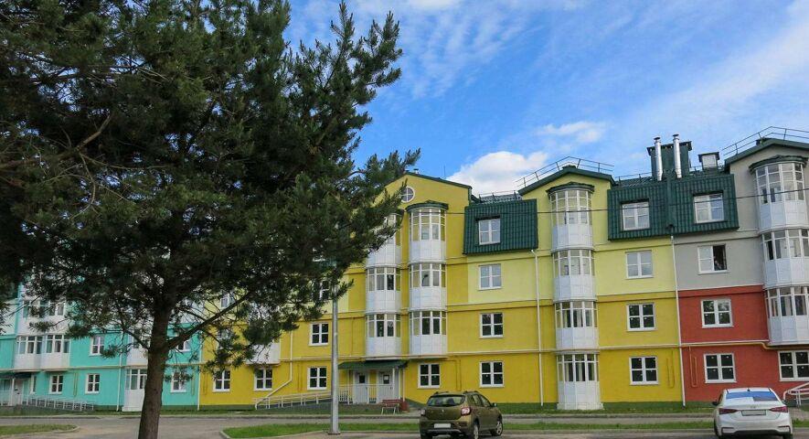 ЖК «Квартал в Лесном» изображение 0