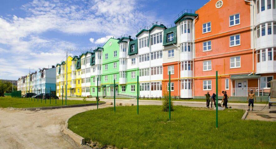 ЖК «Квартал в Лесном» изображение 2