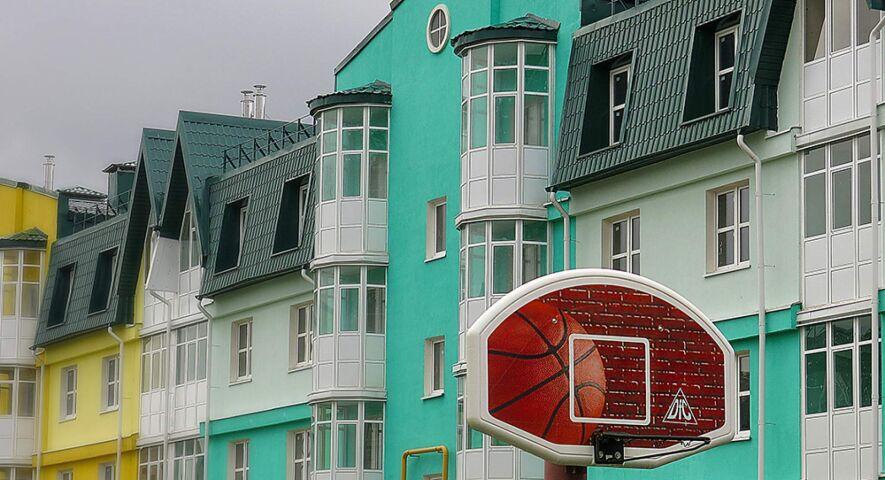ЖК «Квартал в Лесном» изображение 3
