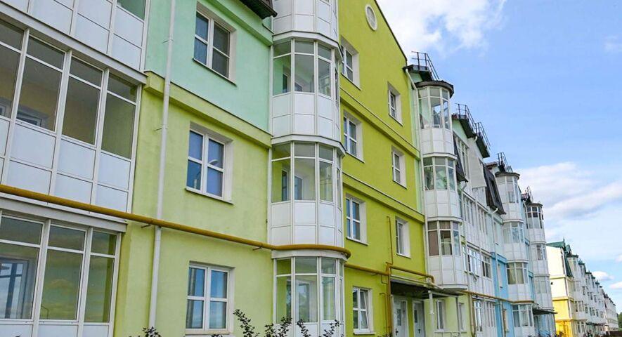 ЖК «Квартал в Лесном» изображение 5