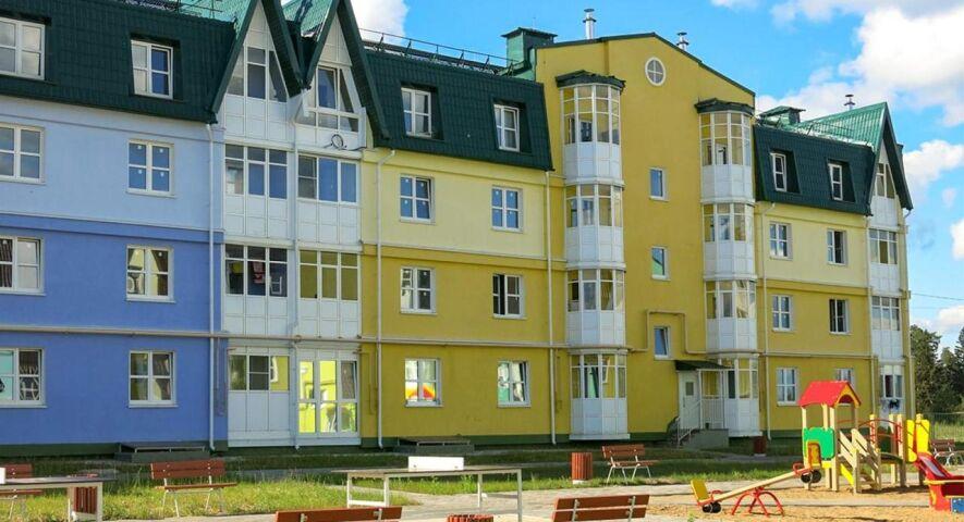 ЖК «Квартал в Лесном» изображение 7