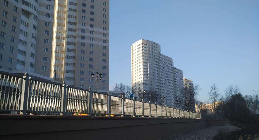 ЖК «Центральный» (Пушкино) изображение 1