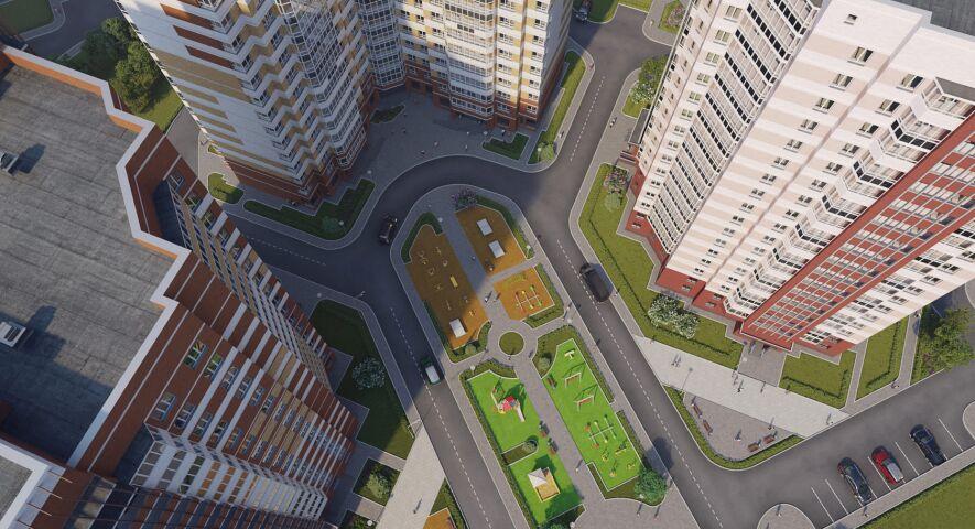 ЖК «Подольск Парк» изображение 2