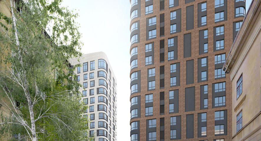 Комплекс апартаментов «Monodom Family» (Монодом Фэмили) изображение 0