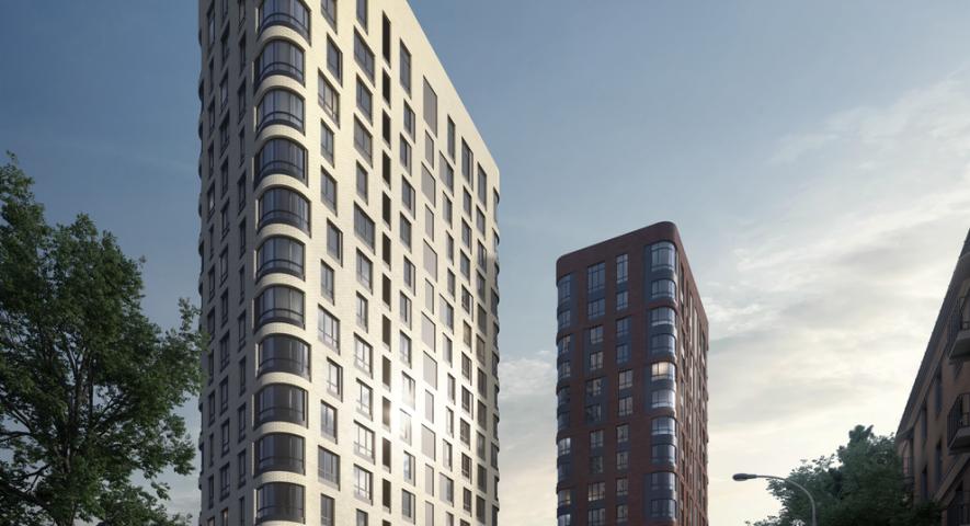 Комплекс апартаментов «Monodom Family» (Монодом Фэмили) изображение 1