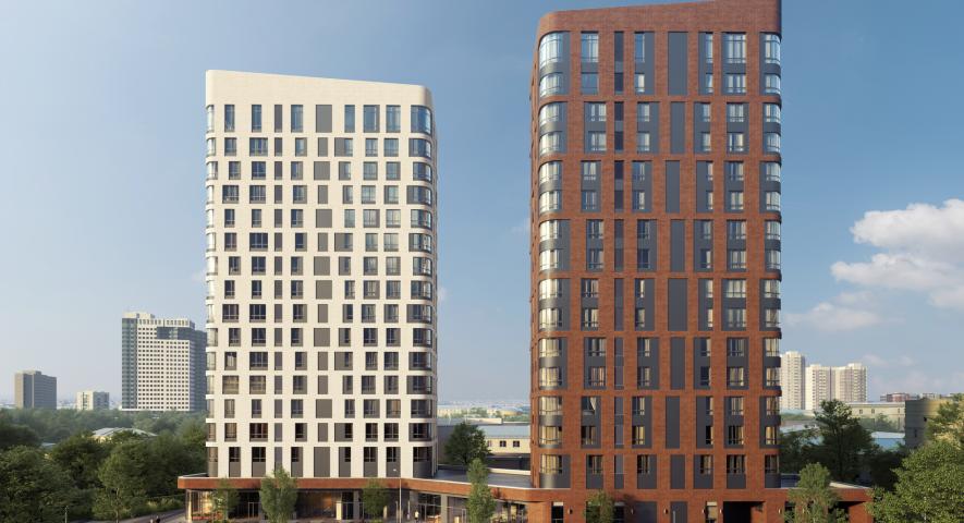 Комплекс апартаментов «Monodom Family» (Монодом Фэмили) изображение 3