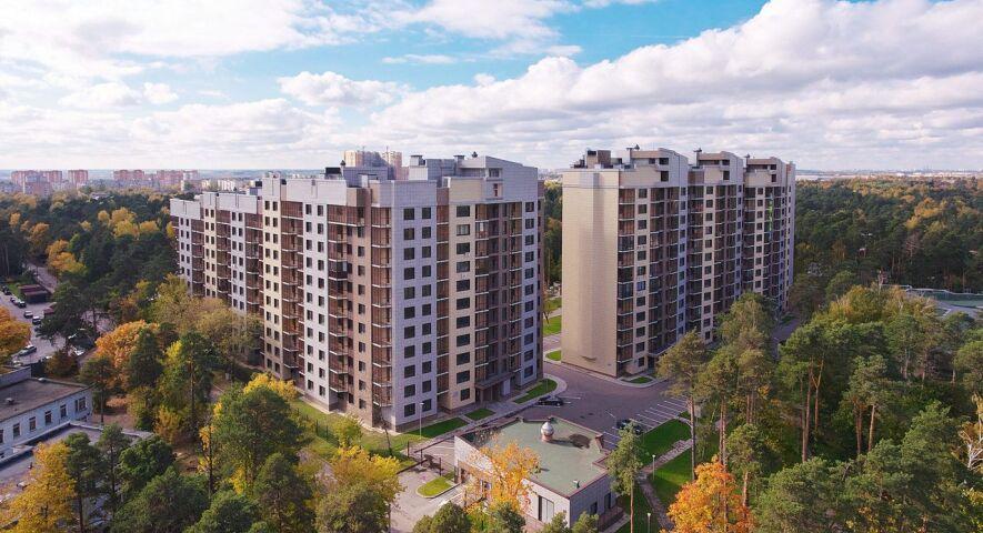 ЖК «Ильинский Парк» (Раменский район) изображение 7