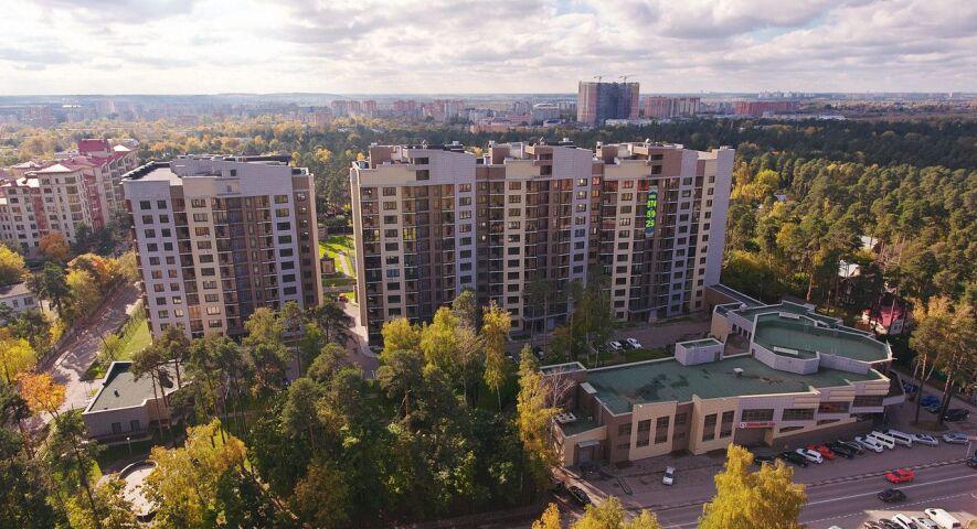 ЖК «Ильинский Парк» (Раменский район) изображение 9