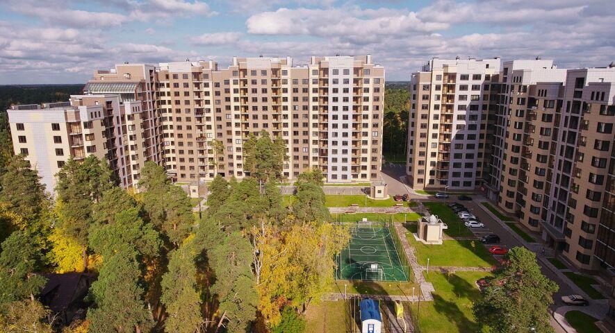 ЖК «Ильинский Парк» (Раменский район) изображение 11