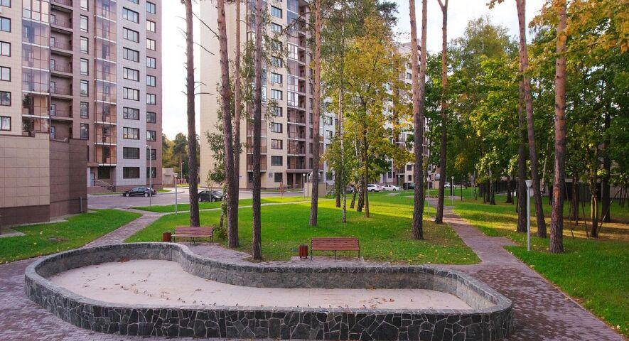 ЖК «Ильинский Парк» (Раменский район) изображение 13