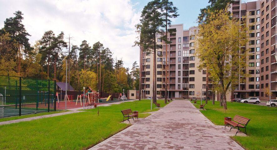 ЖК «Ильинский Парк» (Раменский район) изображение 14