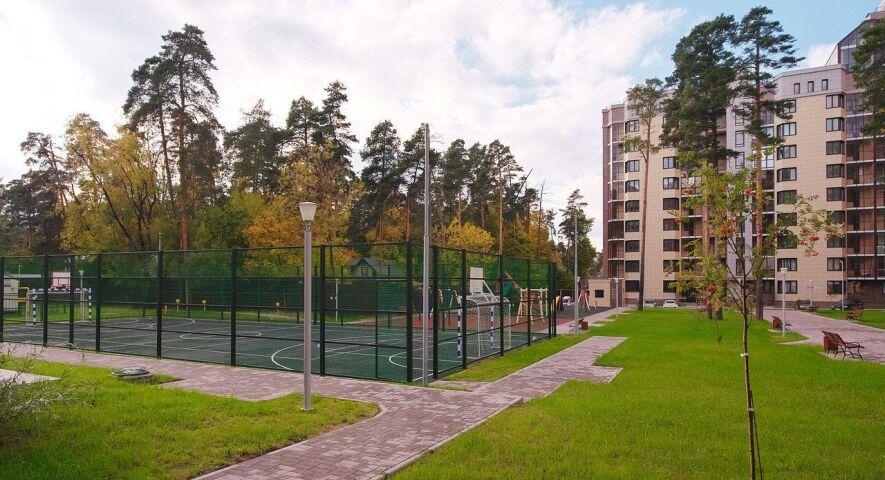 ЖК «Ильинский Парк» (Раменский район) изображение 15