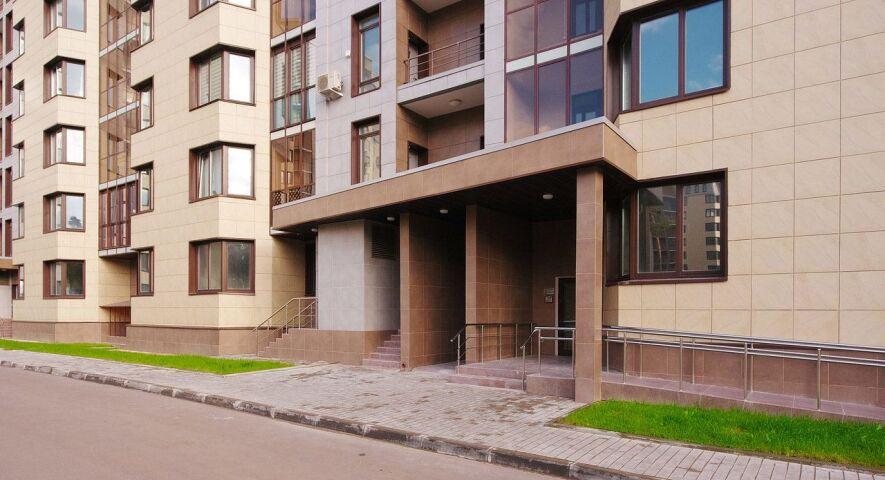 ЖК «Ильинский Парк» (Раменский район) изображение 17