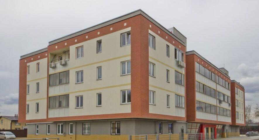 ЖК«Дом в Калиновке» изображение 1