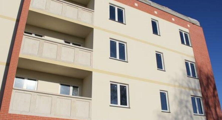 ЖК«Дом в Калиновке» изображение 3