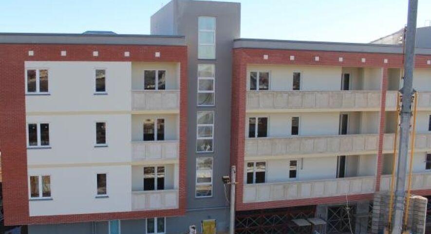 ЖК«Дом в Калиновке» изображение 5
