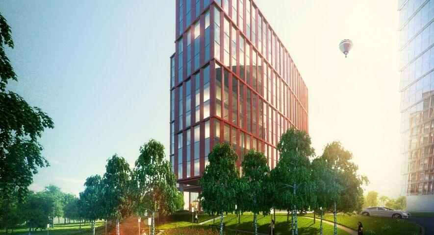 Апарт-комплекс «Нахимовский, 21» изображение 2