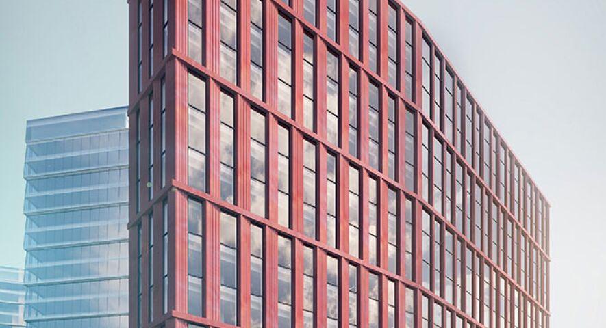 Апарт-комплекс «Нахимовский, 21» изображение 3
