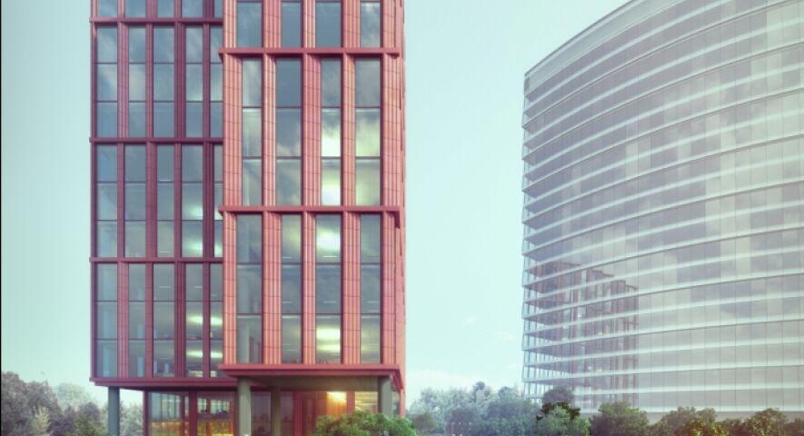 Апарт-комплекс «Нахимовский, 21» изображение 4