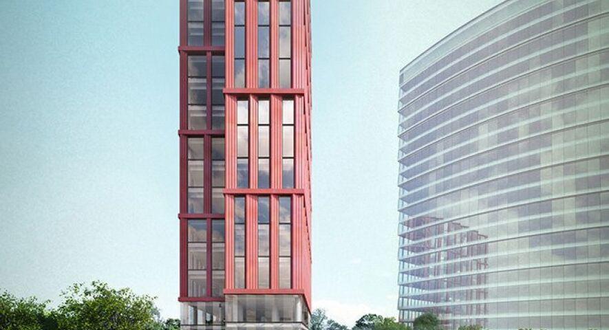 Апарт-комплекс «Нахимовский, 21» изображение 5